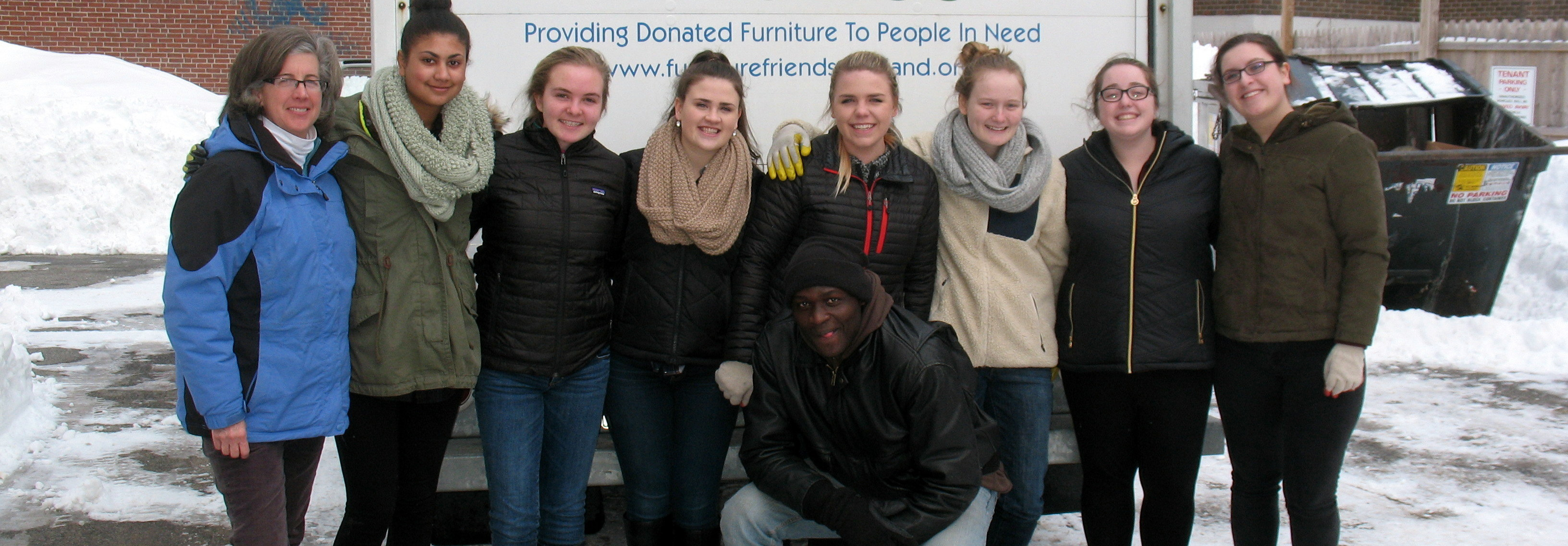 Donate Furniture – Create A Home