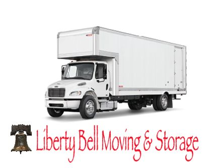Liberty Bell Movers